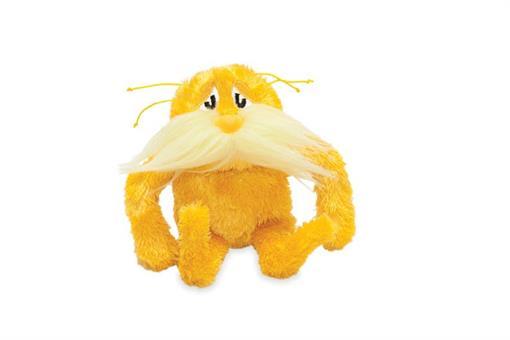 اسباب-بازی-عروسک پولیشی زرد مارک MANHATTAN