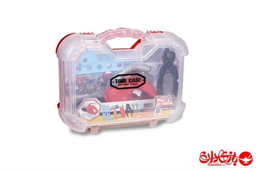 اسباب-بازی-جعبه ابزار طلقی