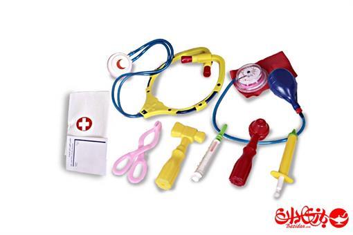 اسباب-بازی-لوازم دکتر بازی صادراتی