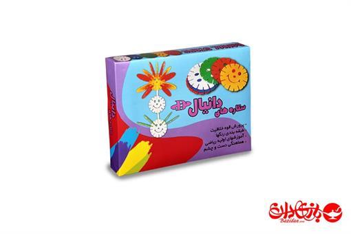 اسباب-بازی-ستاره های گل ساز
