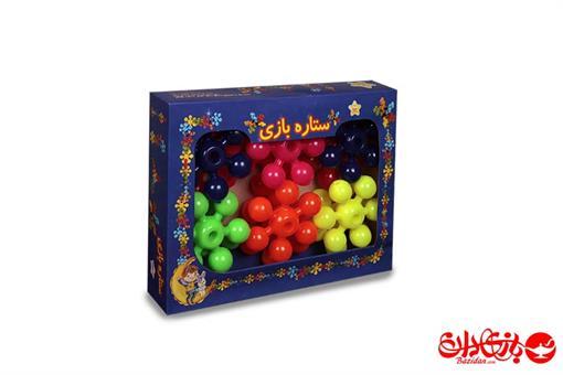 اسباب-بازی-ستاره بازی