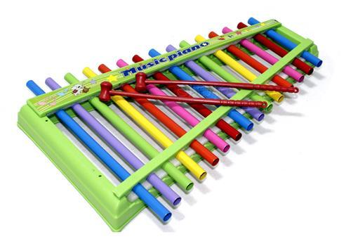 اسباب-بازی-بلز آموزشی موسیقی