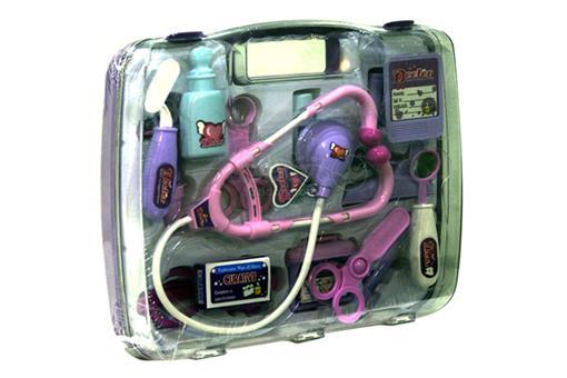اسباب-بازی-ست پزشکی کیفی دخترانه