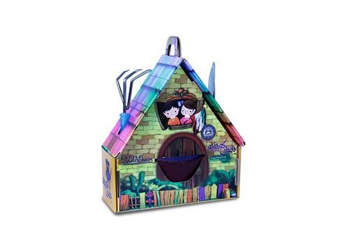 اسباب-بازی-باغبان کوچولو ست خاک و وسایل باغبانی