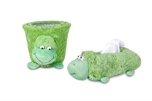 اسباب-بازی-سطل و جادستمالی عروسکی اتاق کودک طرح گوسفند