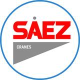 Saez cranes