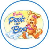 baby peek a-boo