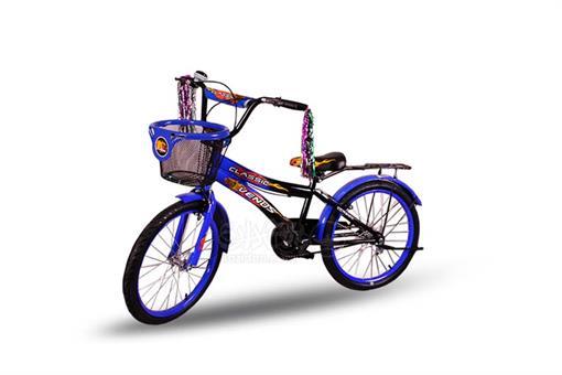 اسباب-بازی-دوچرخه سایز 20 با جک و ترک بند مارک ونوس