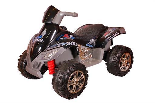اسباب-بازی-موتور چهارچرخ شارژی دوموتوره کنترلی MOTO beach
