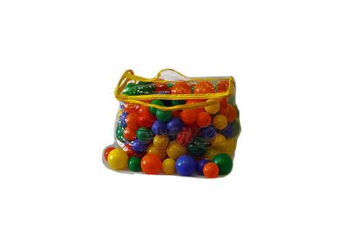 اسباب-بازی-توپ رنگی 150 عددی جور   EDU-PLAY