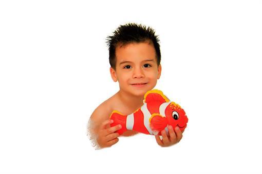 اسباب-بازی-ماهی نمو بادی وان اینتکس