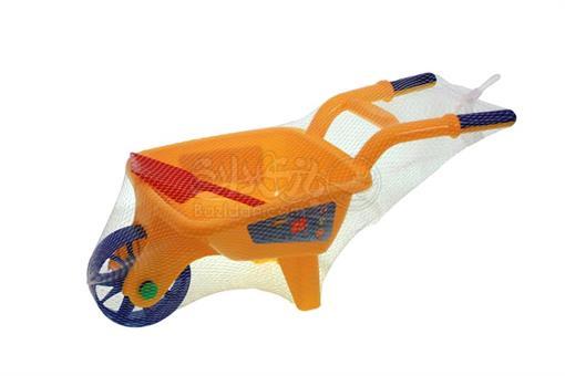 اسباب-بازی-فرقون و چنگک شن بازی