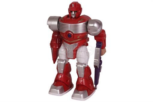 اسباب-بازی-آدم آهنی دو کاره