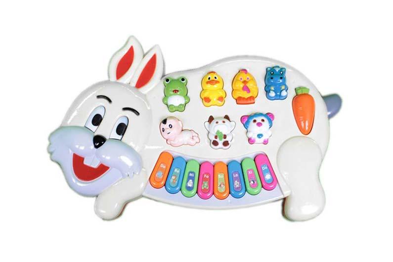 تصویر شماره 2  ارگ خرگوشی جدید