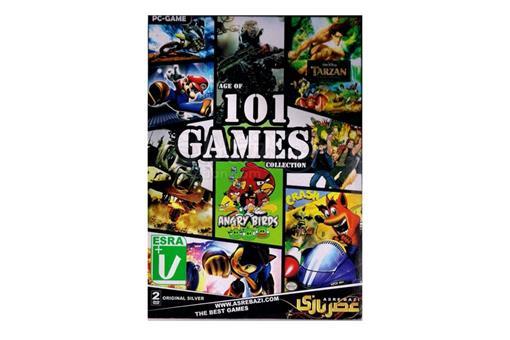اسباب-بازی-١٠١ GAMES
