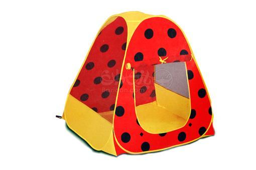 اسباب-بازی-چادر فنری بزرگ