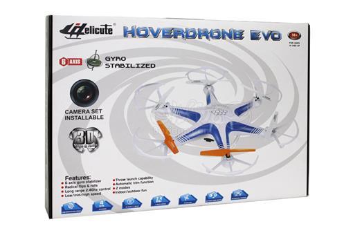 اسباب-بازی-کواد کوپتر با قابلیت نصب دوربین