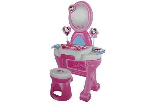اسباب-بازی-میز آرایش کیتی