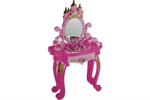 اسباب-بازی-میز آرایش پرنسس