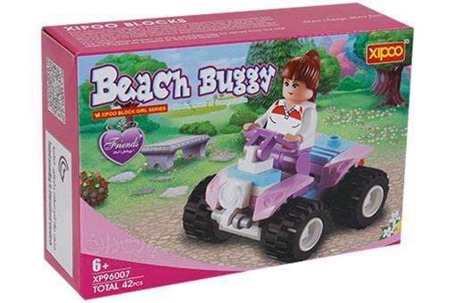 اسباب-بازی-لگو موتور ساحلی