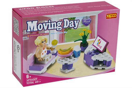 اسباب-بازی-لگو اطاق زیبا