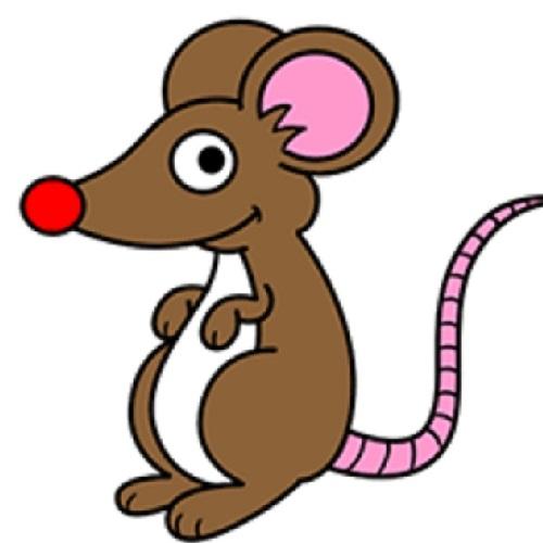قصه موش و مادر