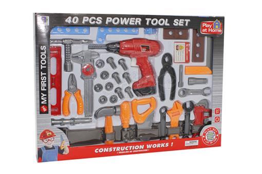 اسباب-بازی-ست کامل جعبه ابزار