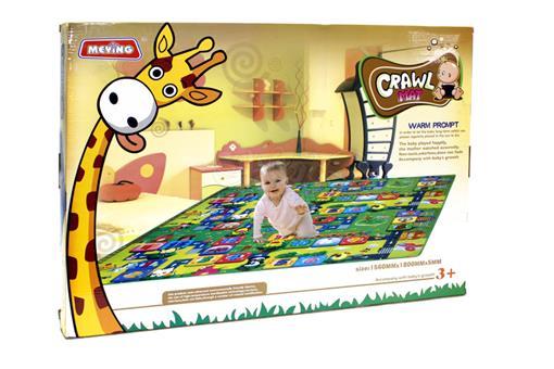 اسباب-بازی-زیرانداز آموزشی کودک