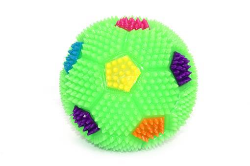 اسباب-بازی-توپ صدادار چراغ دار