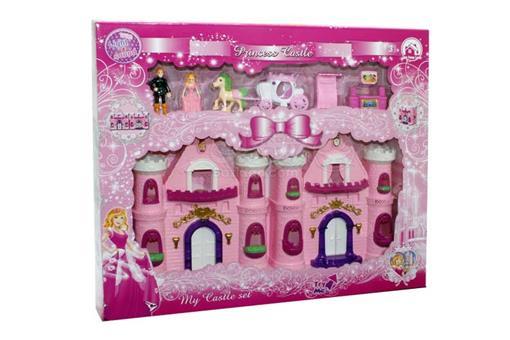 اسباب-بازی-خانه پرنسس