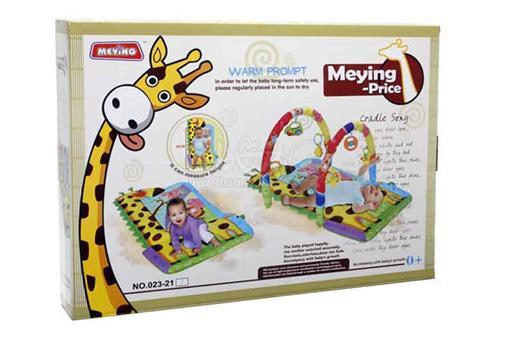 اسباب-بازی-زیر انداز کودک