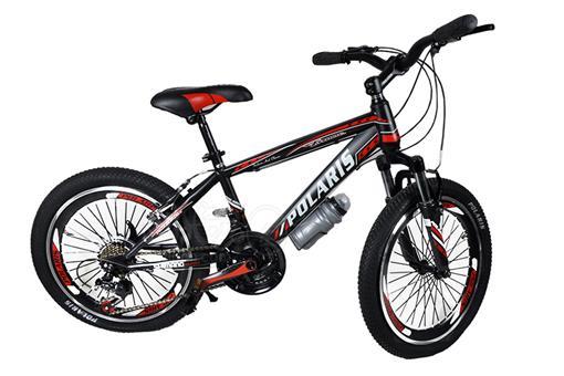 اسباب-بازی-دوچرخه 20 اسپورت دنده ای پولاریس