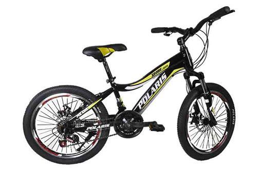 اسباب-بازی-دوچرخه 20 دنده ای پولاریس