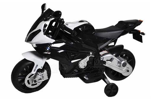 اسباب-بازی-موتور BMW چهارچرخ دوموتوره دو سرعته