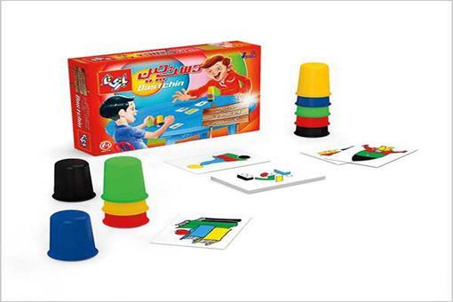 اسباب-بازی-دست چین دو نفره