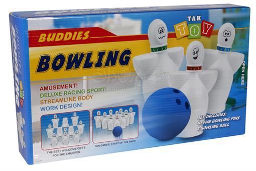 اسباب-بازی-بولینگ سه بعدی