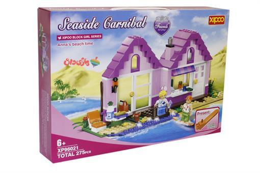 اسباب-بازی-لگو جشن ساحلی