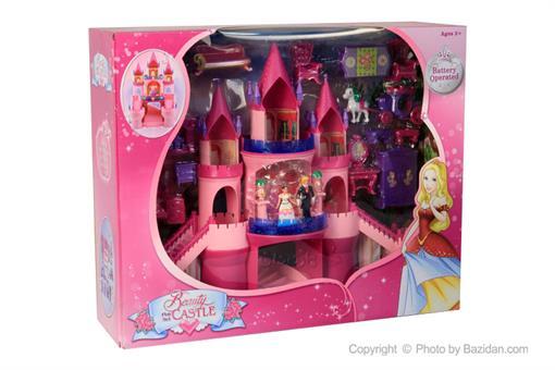 اسباب-بازی-قصر تک جعبه
