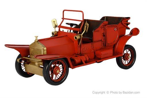 اسباب-بازی-ماشین فلزی دکوراتیو مدل Rolls-Royce