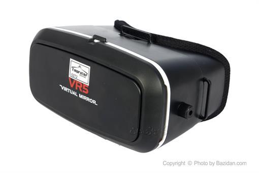اسباب-بازی-هدست واقعیت مجازی مدل ٣٠٠٠