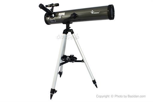 اسباب-بازی-تلسکوپ علمی سامسونتی بزرگ