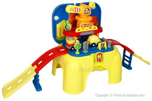 اسباب-بازی-صندلی مهندسی