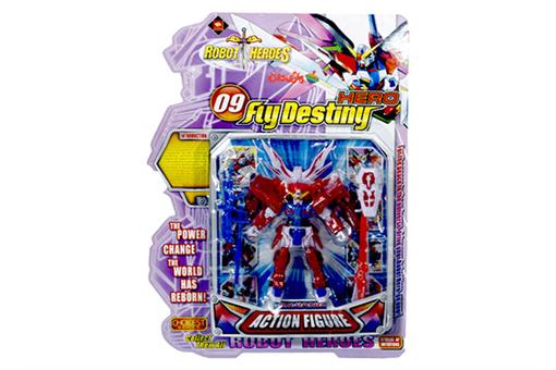 اسباب-بازی-ترانسفورمر جنگجو Fly Destiny