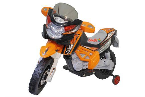 اسباب-بازی-موتور شارژی  کراس