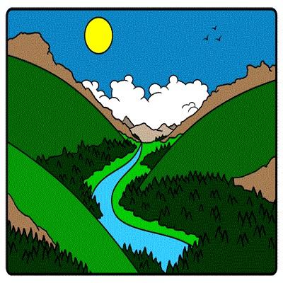 قصه رودخانه بزرگ