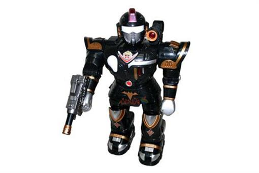 اسباب-بازی-ربات کنترلی