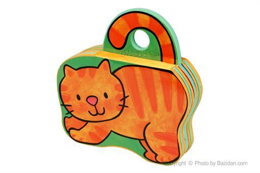 اسباب-بازی-کتاب فومی میو میو صدا میاد