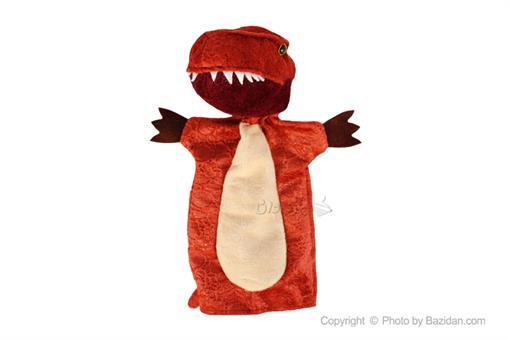 اسباب-بازی-عروسک نمایشی دایناسور