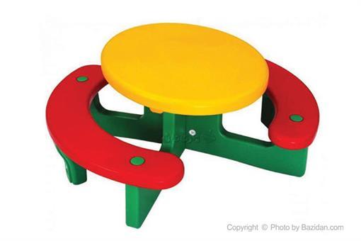 اسباب-بازی-ست پیک نیک s503