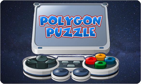 بازی Polygon Puzzle